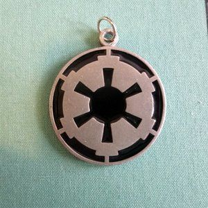 Star Wars 1995 Imperial Symbol original Press